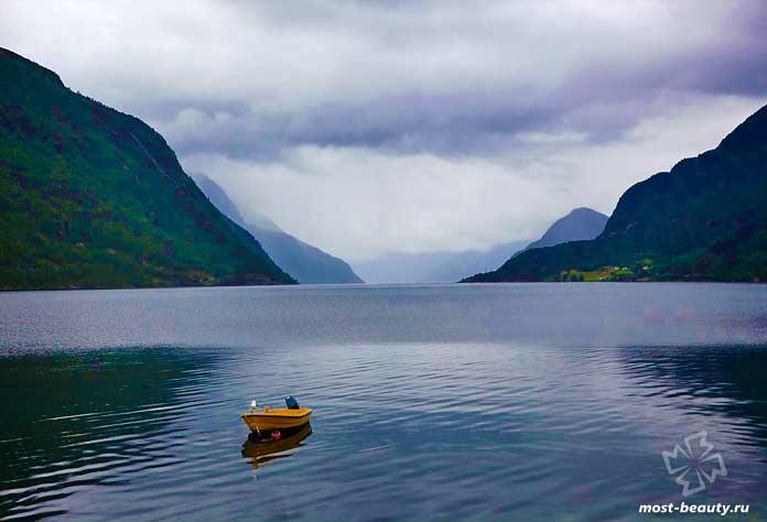 Nordfjord. CC0