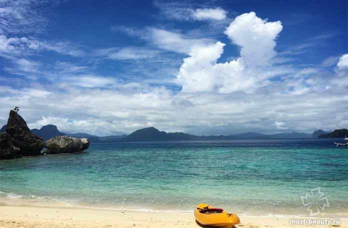 Райские острова: Палаван. CC0