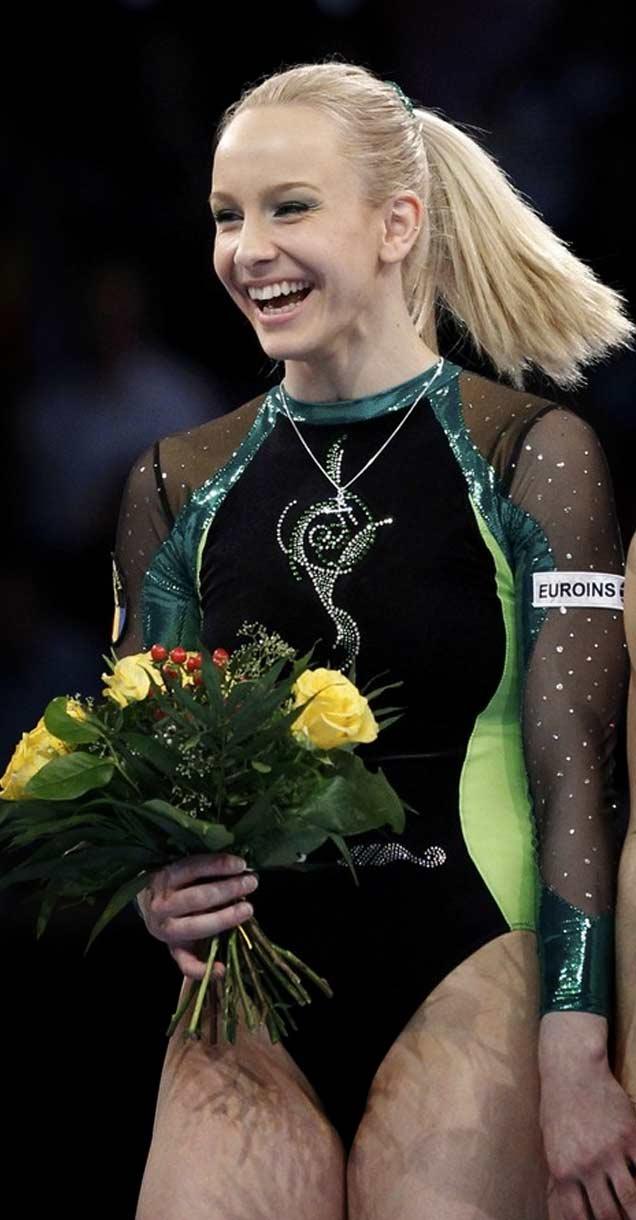 Сандра Избаша