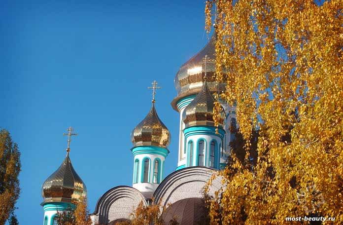 Владимирская церковь. CC0