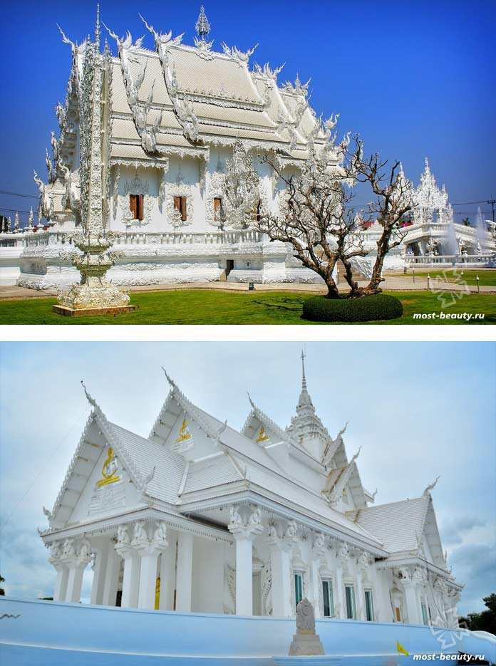 Белый храм. CC0