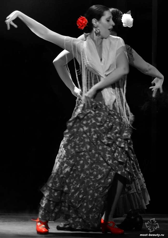 Фламенко. CC0