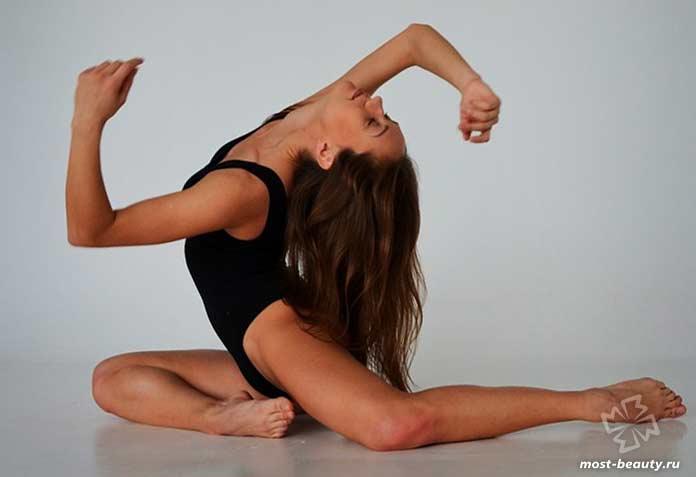 Самые красивые гимнастки в мире. CC0