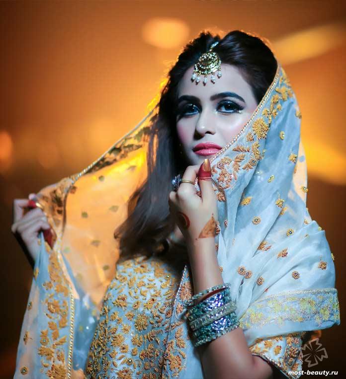 Индийские танцы. CC0