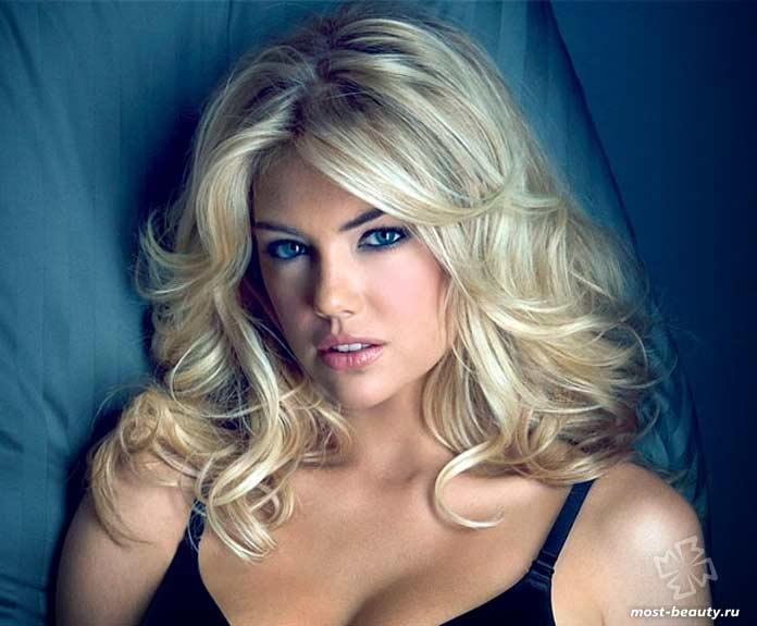 Самые красивые модели: Кейт Аптон