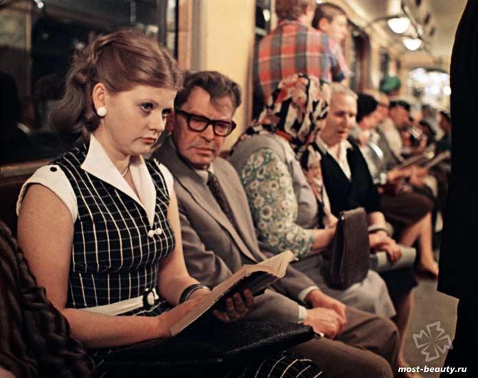 Лучшие советские фильмы: Москва слезам не верит