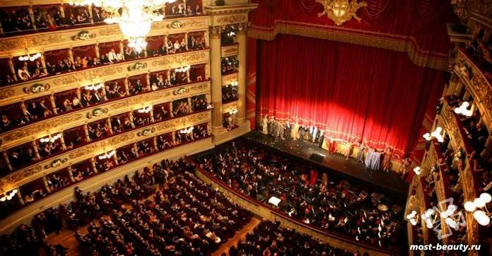 Опера Харькова