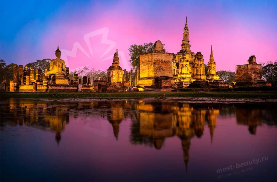 Таиланд. CC0