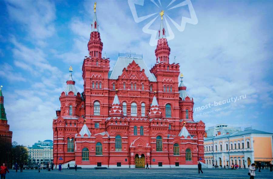 Красивые дворцы мира. CC0