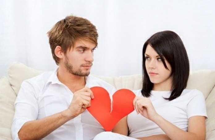 Всё о разводе