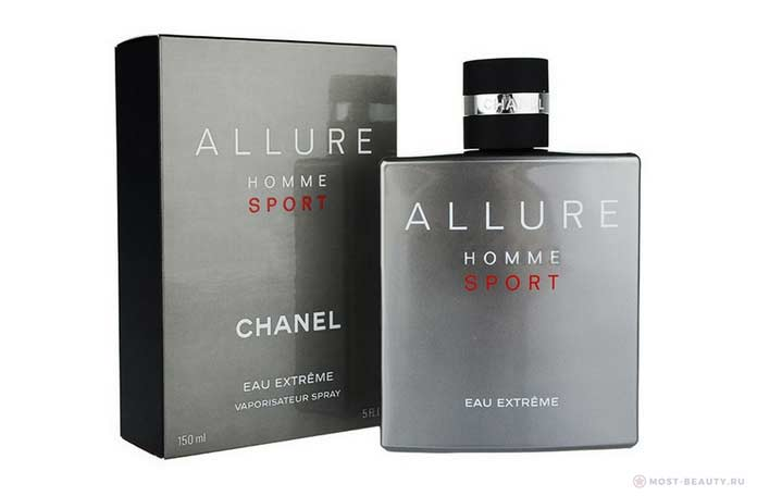 Homme Sport Extreme