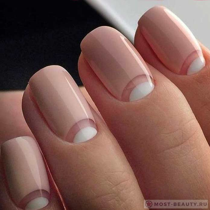 moon's nails art