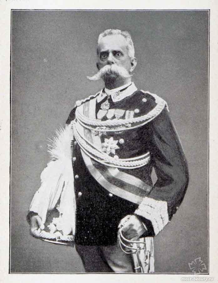 Умберто I. CC0