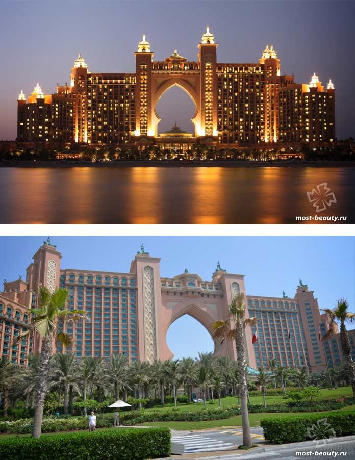 Atlantis dubai. CC0
