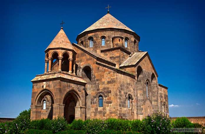 Церковь Святой Рипсиме