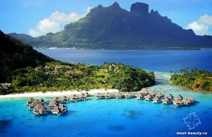 Vatulele Island