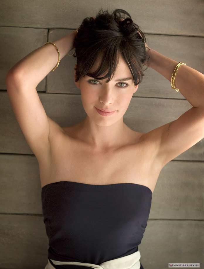 Британцы самых сексуальных актрис