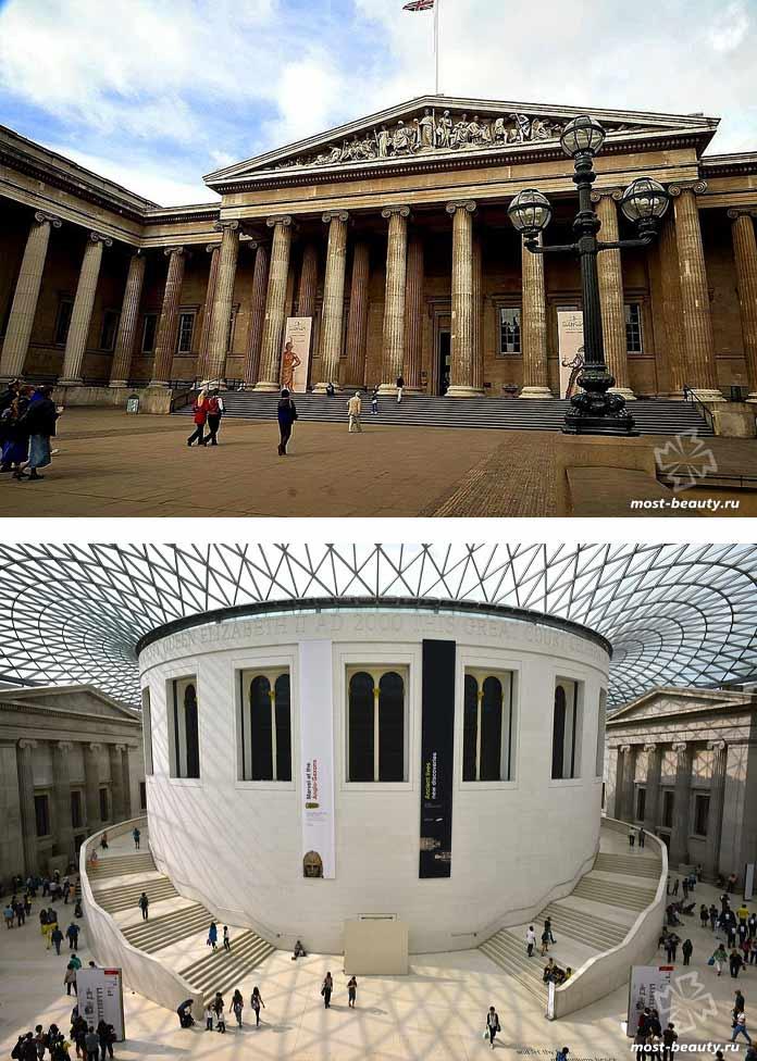 Британский музей. CC0