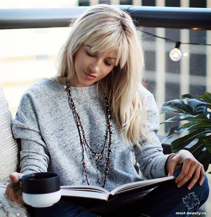 Очень красивые молдаванки: Эвелина Бэрри