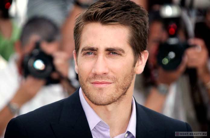 Самые красивые евреи: Jake Gyllenhaal