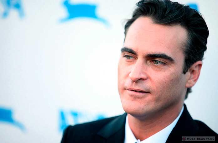 Самые красивые евреи: Joaquin Phoenix
