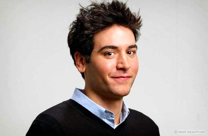 Самые красивые евреи: Josh Radnor