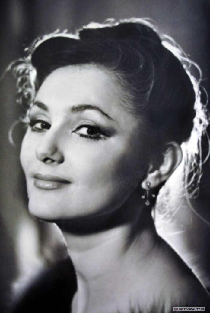 Лилия Амарфий