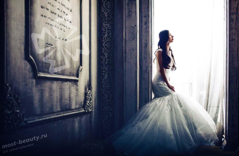 Невеста. CC0