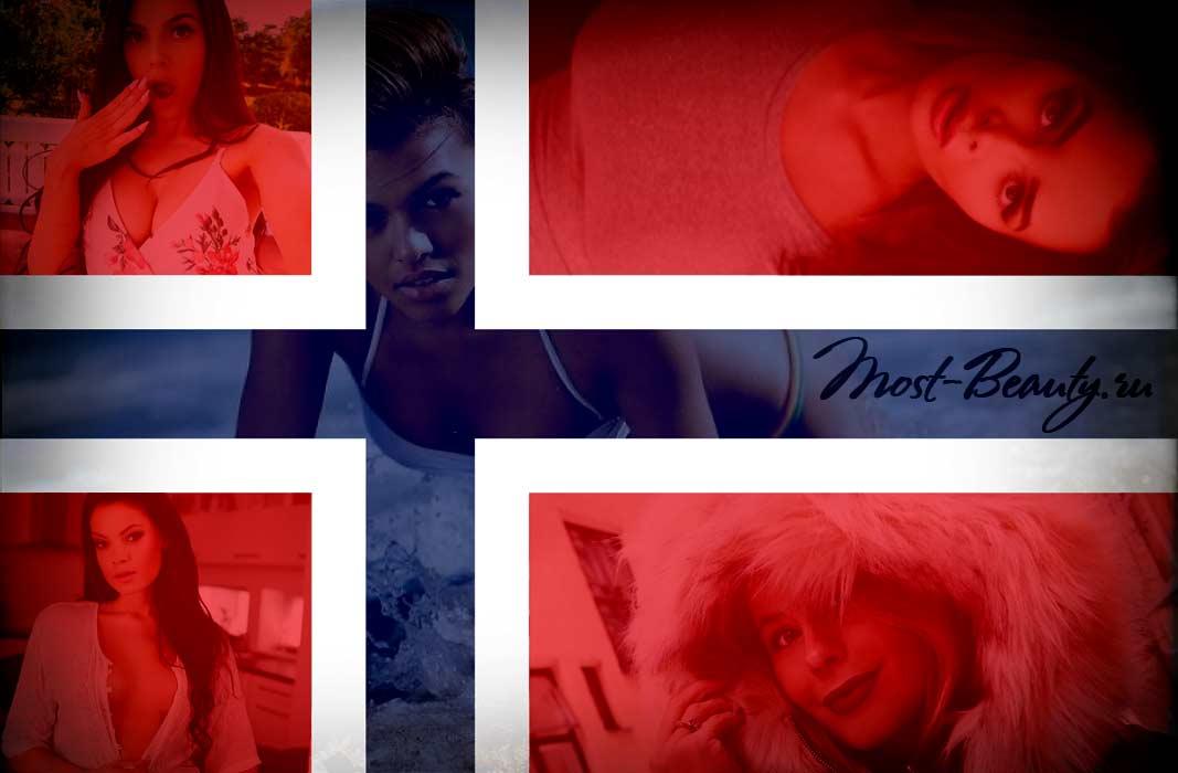 Норвежки