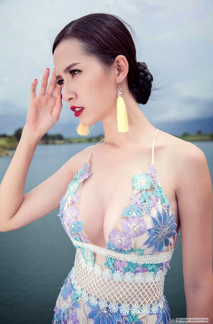 Застенчивые вьетнамские девушки — img 8