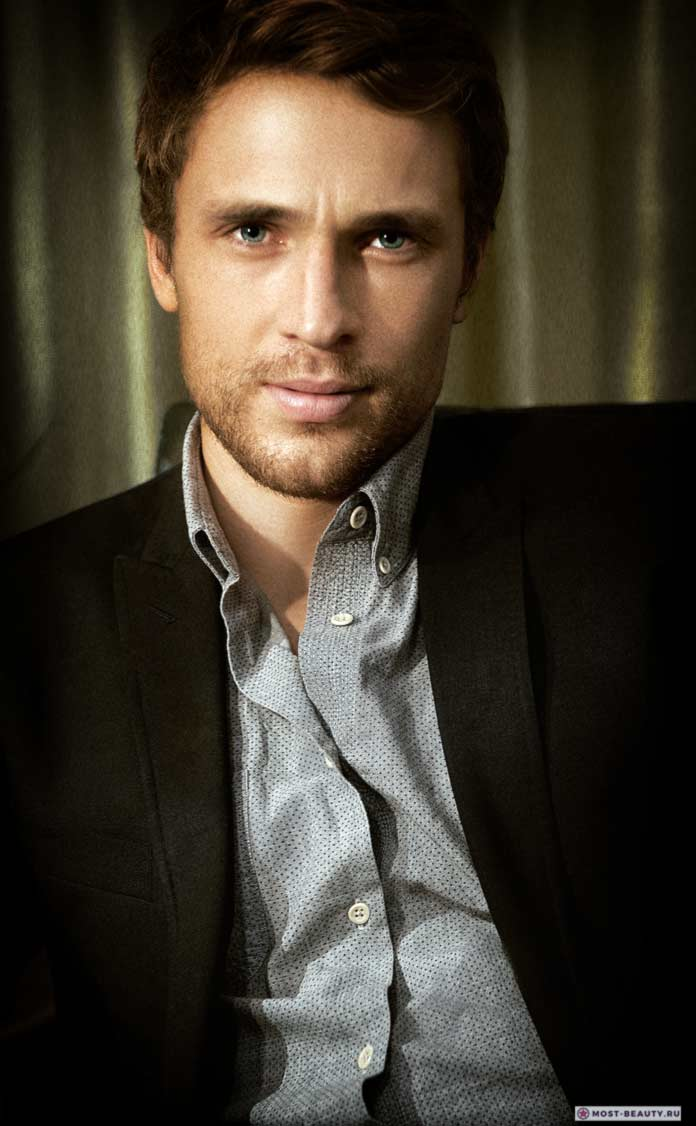 William Moseley