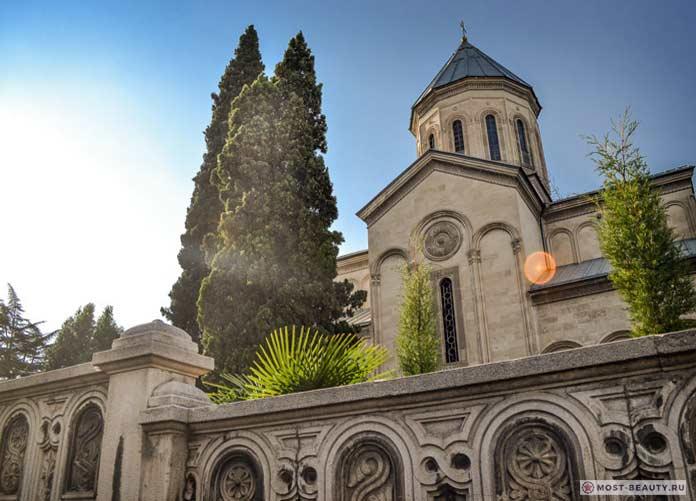 Кашветский собор