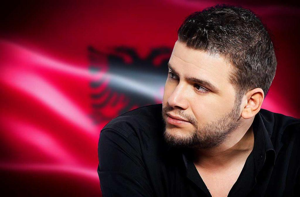 Самые красивые албанцы