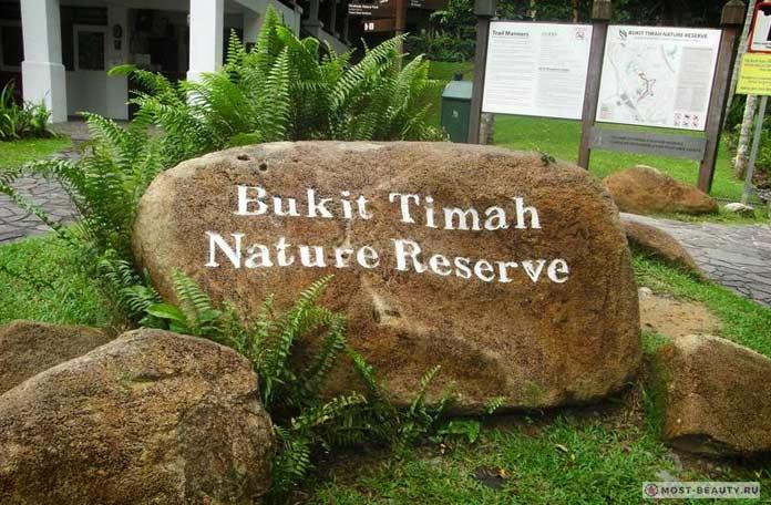 Букит-Тимах