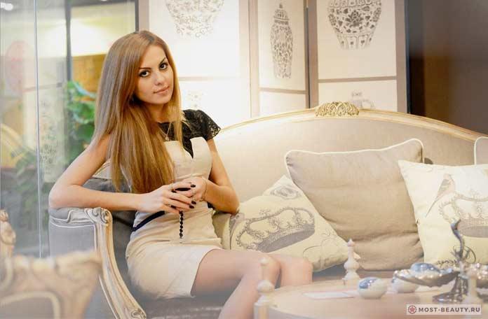 Dinara Igdyrova