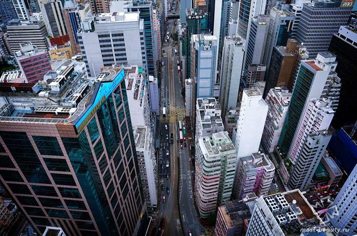 Гонконг. CC0