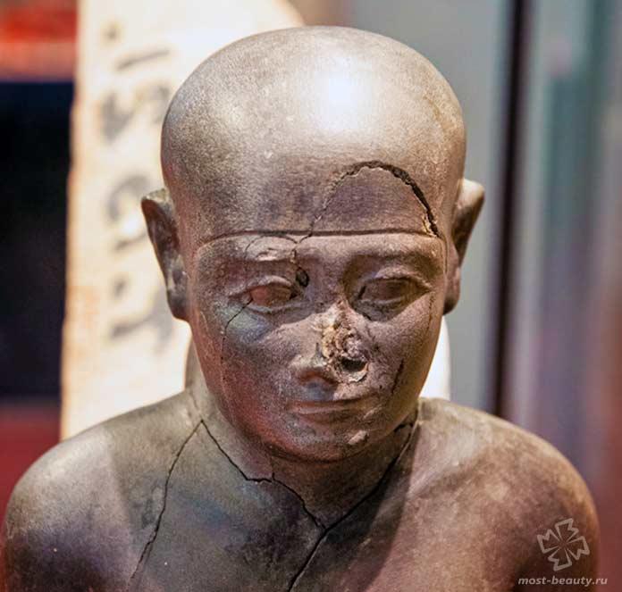 Имхотеп. CC0
