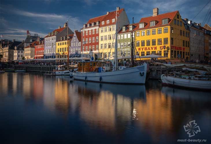 Копенгаген. CC0