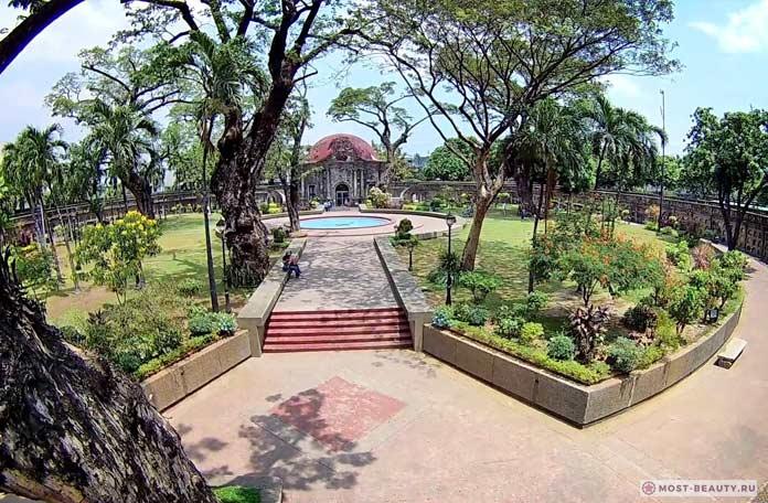 Paco Park