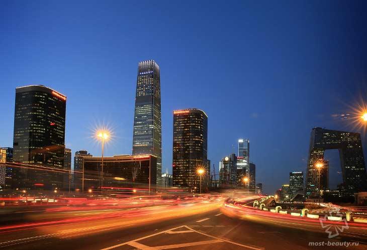 Пекин. CC0