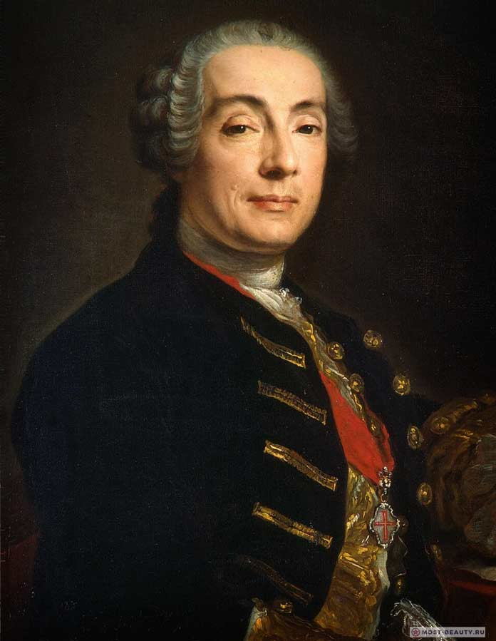 Bartolomeo Francesco Rastrelli