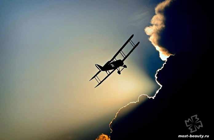 Самые маленькие самолеты в мире. CC0