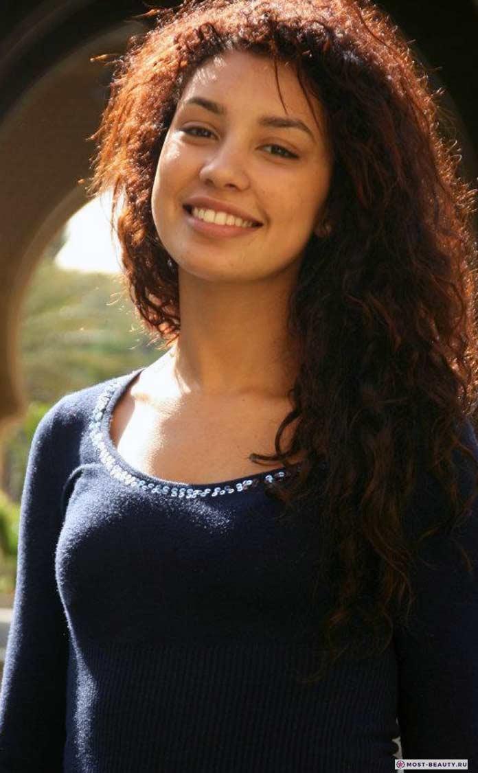 Sara Moatamid