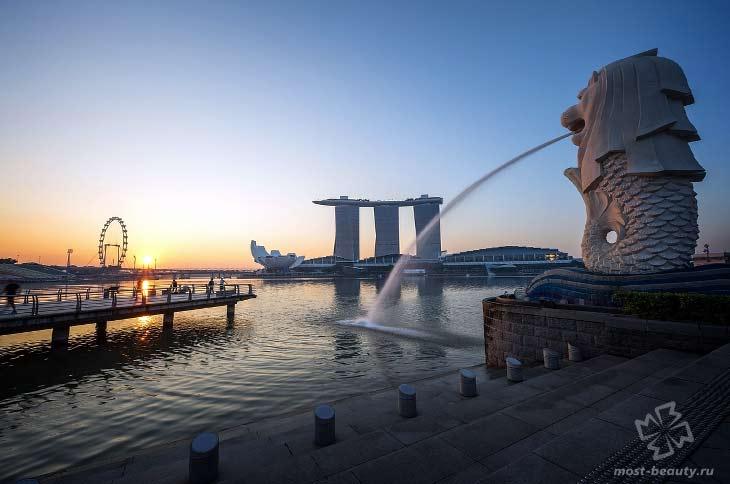 Сингапур. CC0