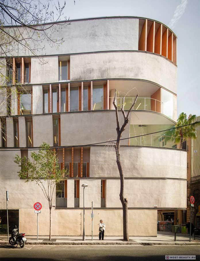 Villa de Arte barcelona