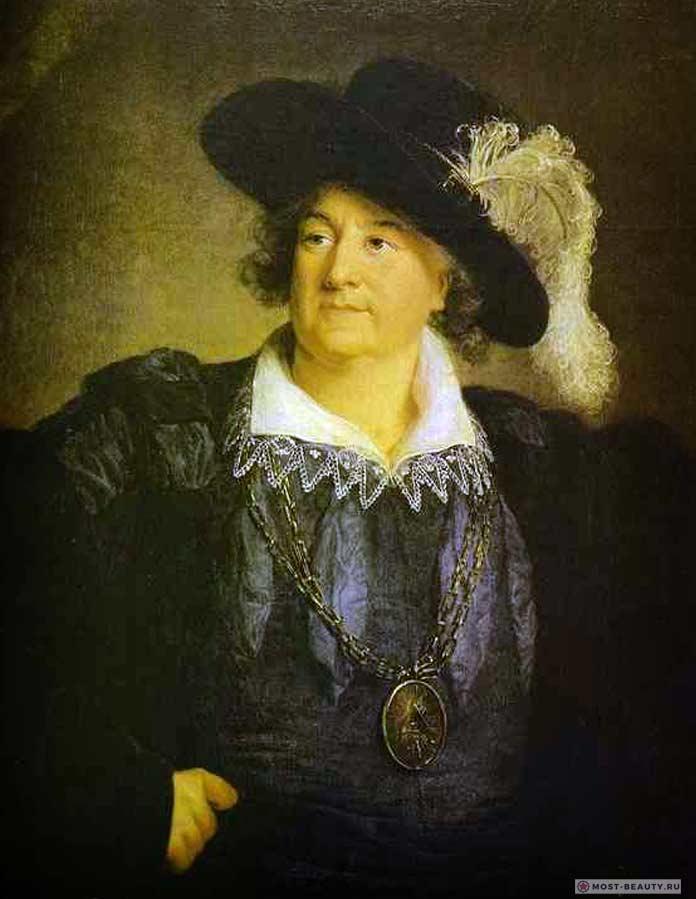 Jean-Baptiste Vallin de la Mothe