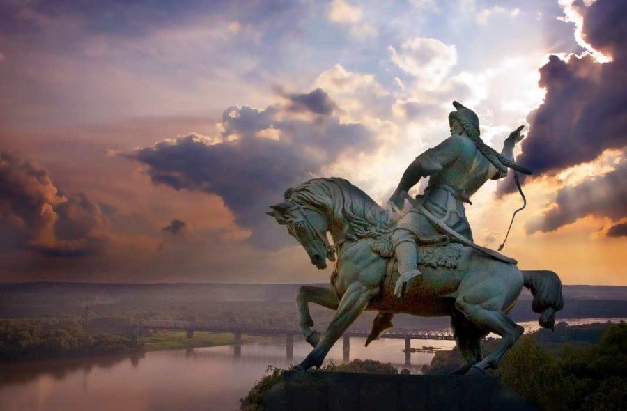 Невероятно красивые места Башкирии