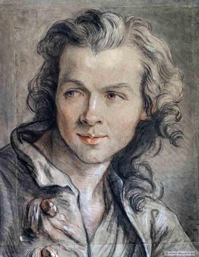 Étienne Maurice Falconet