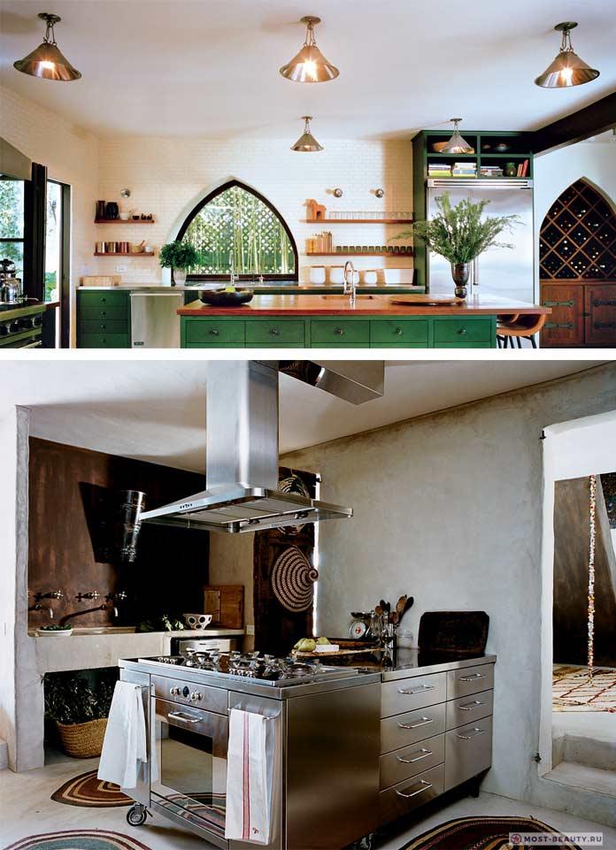 Кухни от Vogue