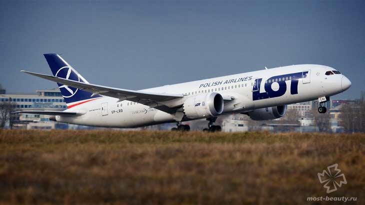 Boeing 787 Dreamliner. CC0
